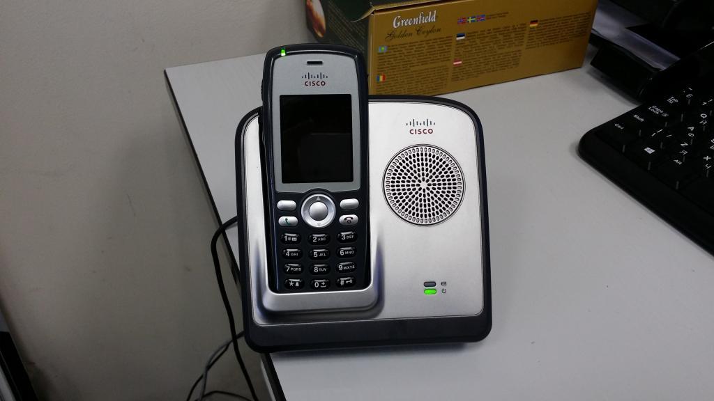 Настройка телефона Cisco 7925g | IT-блог Жаконды